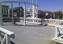 Da domenica a Senigallia c'è Gym on the Beach