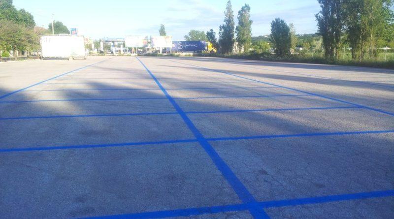 In arrivo a Senigallia nuovi parcheggi a pagamento