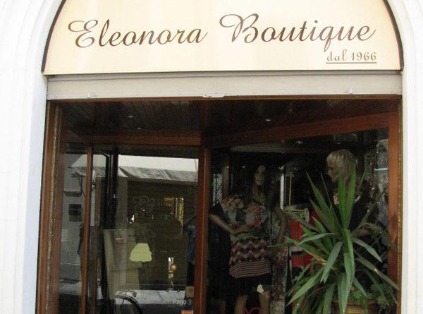 Eleonora Boutique festeggia a Senigallia 50 anni di storia della moda