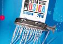 La Festa della Musica nello splendido Cortile d'onore del Palazzo Ducale di Urbino
