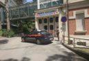Arrestato per danneggiamenti all'ospedale di Senigallia