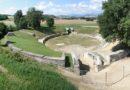 All'Anfiteatro Romano di Suasa il concerto di Paolo Tarsi