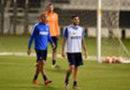 L'Inter si allena a Jesi a porte chiuse e rafforza il legame con la città