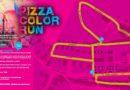 A San Lorenzo in Campo la Pizza Color Run: la corsa pazza dai mille colori