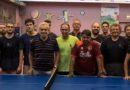 Tennistavolo, Ziliani trionfa a Senigallia nel Trofeo Imperatore 2016