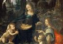 """Anche la """"Vergine delle rocce"""" di Leonardo da Vinci in mostra a Senigallia"""