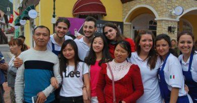 SENIGALLIA / Gli studenti del Panzini alla scoperta della Cina