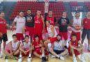 A Pescara disco rosso per la Pallacanestro Senigallia