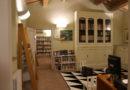 Domenica l'inaugurazione della Biblioteca comunale di San Giorgio di Pesaro