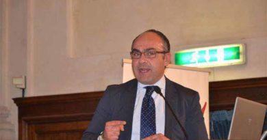 """Massimo Bello: """"Il domani appartiene ancora al popolo italiano"""""""
