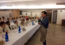 SENIGALLIA / I valori dello Champagne trasmessi agli studenti del Panzini