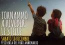 SENIGALLIA / Sabato al Foro Annonario si torna a riveder le stelle