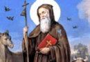 MOIE / Nell'Abbazia di Santa Maria la tradizionale festa di Sant'Antonio