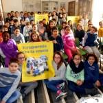 A Fano il tour del progetto Il risparmio che fa scuola