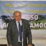 Fusione dei Comuni: a Urbino Gambini su tutte le furie