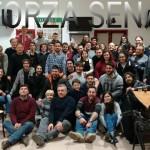 Il Sena Rugby batte (19 – 13) gli Amatori Rugby Ascoli dopo una gara intensa e combattuta