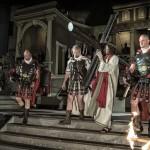 La Turba, a Cantiano torna la Sacra rappresentazione