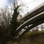 Ponte dei Conciatori, a Urbania iniziate le ispezioni