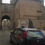 Arrestato a Barbara dai carabinieri per detenzione di droga