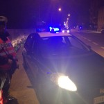 Tre rumeni denunciati per furto aggravato