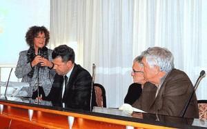 Ufficio Lavoro Senigallia : Turismo confronto tra maestri del lavoro e studenti