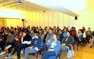 Turismo - confronto tra maestri del lavoro e studenti - Senigallia 2016