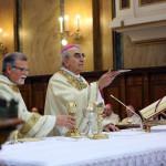E' arrivato monsignor Franco Manenti, il Vescovo di Senigallia che vuole vivere accanto alla gente