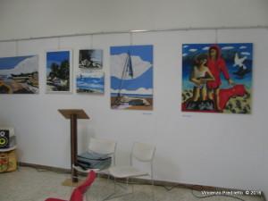 A Chiaravalle arte e fotografia nel ricordo di Luciano Bongiovanni