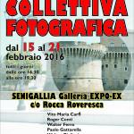 Collettiva fotografica alla Galleria Expo-ex di Senigallia