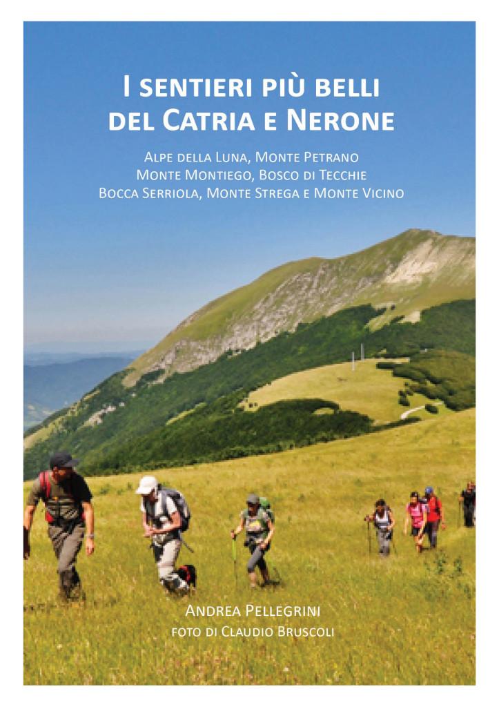 In un libro i Sentieri più belli del Catria e Nerone