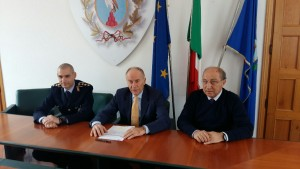 A Falconara nuovi orari del front office della Polizia municipale