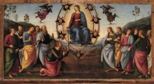 Rientra a Fano la predella con Storie della Vergine