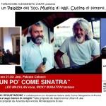 L'esplosivo Duo Burattini-Maculan a Palazzo Colocci