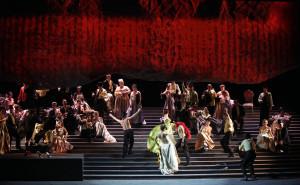 La Lucia di Lammermoor debutta al Teatro Comunale di Modena