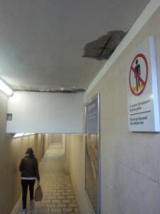 """Diotallevi: """"La Stazione ferroviaria di Marotta nel completo abbandono"""""""