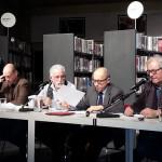 A Moie torna la rassegna Scrittori leggono scrittori