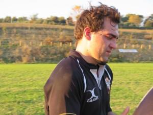 Il Sena Rugby è stato sconfitto in trasferta a Camerino per 44 a 10