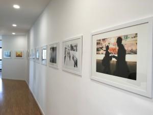 Da sabato a Senigallia una nuova mostra di Alberto Polonara