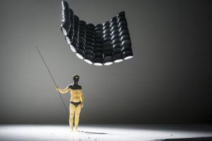 TeatrOltre, un palcoscenico per venticinque appuntamenti