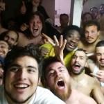 Il Sena Rugby vince in casa contro il Fermo