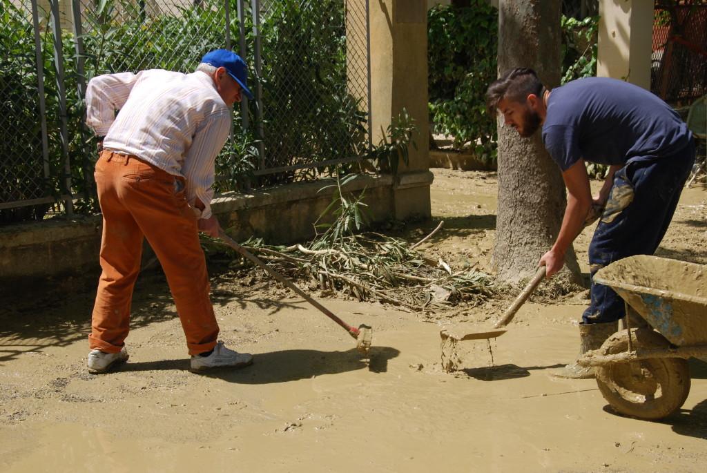 """""""A Senigallia l'alluvione del 3 maggio 2014 si poteva evitare"""""""