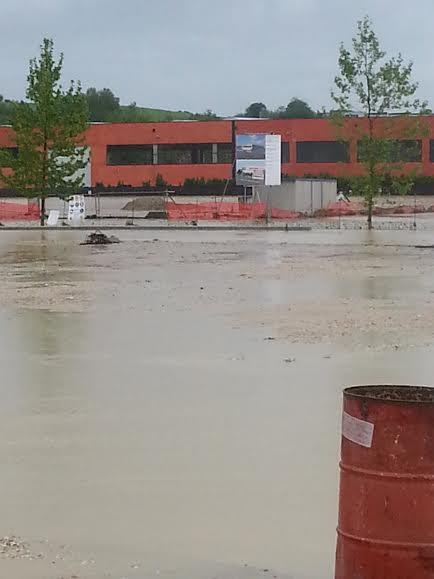 Sbloccati i fondi per il risarcimento degli alluvionati di Senigallia