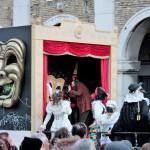 SENIGALLIA / Definito il programma della 35^ edizione del Carnevale che martedì animerà il centro storico