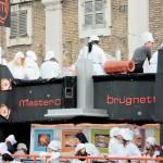 Dopo tanti rinvii in programma domenica all'ex Pescheria del Foro Annonario la 36^ edizione del Carnevale di Senigallia