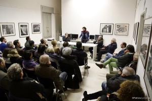 Avviato a Senigallia il nuovo corso di fotogiornalismo