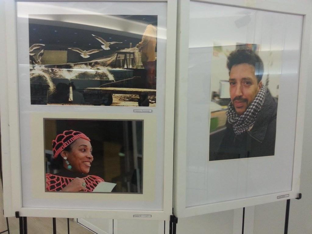 Stracomunitari 2016, le foto in una bella mostra