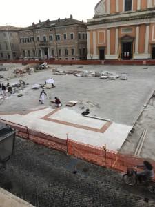 """Sartini: """"Su piazza Garibaldi il sindaco continua a far confusione"""""""