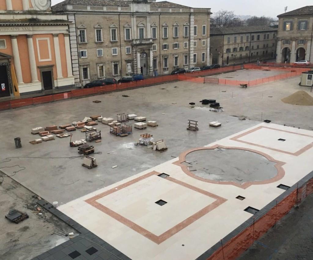 Ecco quanto costa il restyling di piazza Garibaldi