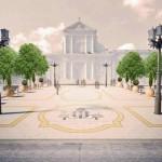Troppa improvvisazione nella pedonalizzazione di Piazza Garibaldi