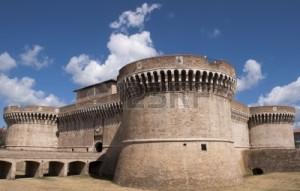 SENIGALLIA – Rocca Roveresca